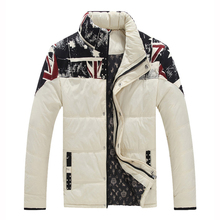 2015 New Winter Ceket Warm Brand Parka Male Jacket Man High Quality Down Coat Outwear Parka Men Winter Outdoor Clothing