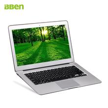 13.3 Inch 16:9 1920x1080 HD Screen Dual Core i7 Laptop Computer Notebook 2GB RAM 128GB SSD WIFI HDMI Webcam Windows 7/10(China (Mainland))