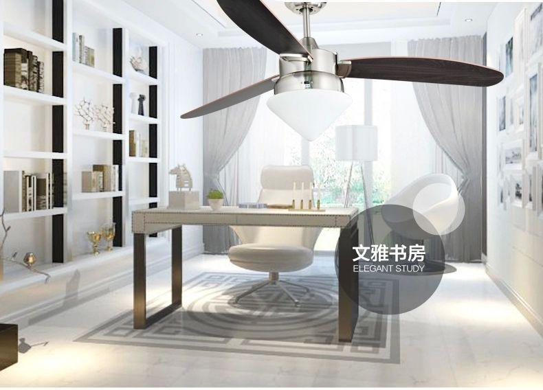 buy 44inch ceiling fan lighting led