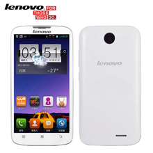 Original Lenovo A560 5.0 Inch IPS Quad Core 512MB RAM 4GB ROM Android Smartphones 3G GPS Bluetooth WCDMA Multi-Languages(China (Mainland))