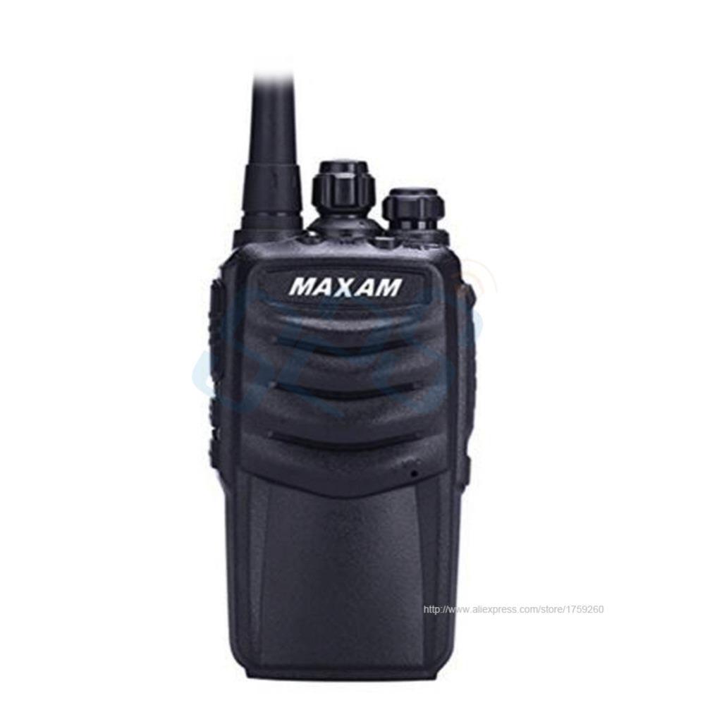 2PCS/LOT Best radio QUANSHENG Maxam TM-299 UHF400-480MHZ Two way radio/Walkie talkie/Ham radio Aviation/Police/Public service(China (Mainland))