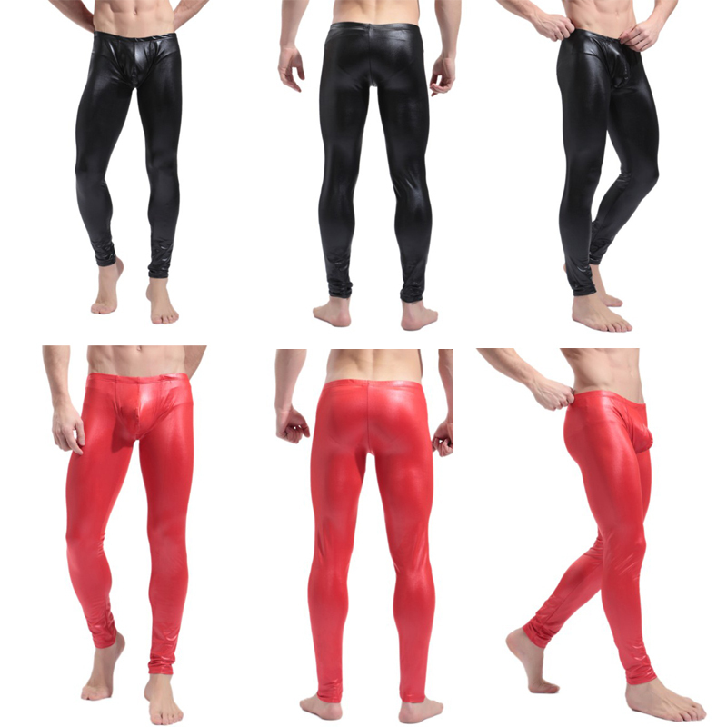 DRSKIN Mens Compression Dry Cool Sports Tights Pants