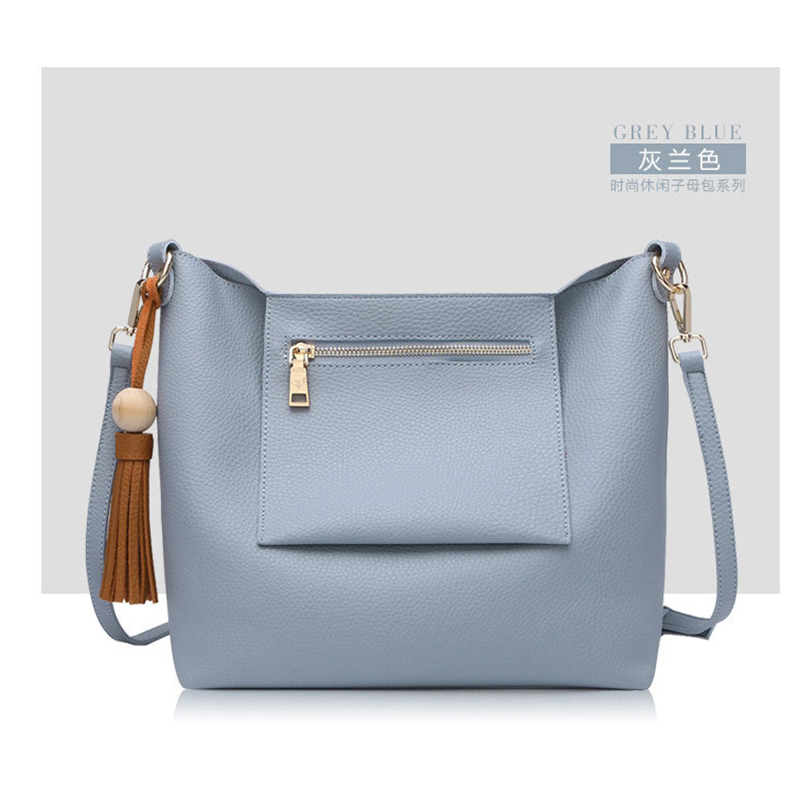 XIYUAN BRAND autumn Cute Women blue Messenger Bags Small High Quality PU leather Shoulder Bags Ladies Hand Bags crossbody bag