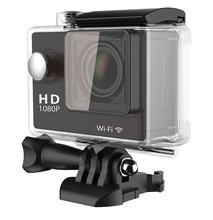 Original Eken W9 Action Cam Video 170 degrees Wide Angle Sports Camera 2-inch Screen 1080p 30fps SJ4000 WIFI action Camera like