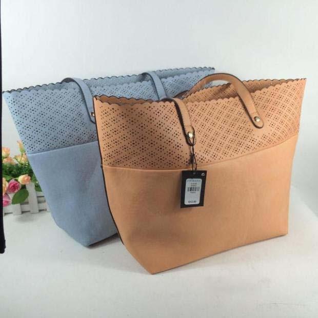 Ladies fashion atmospheric single shoulder bag handbag h