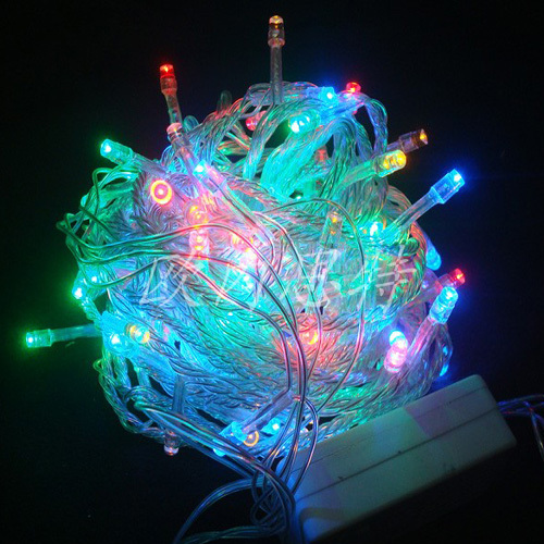 Half String Led Lights Out : Led lights lighting string light flasher holiday decoration christmas outdoor music lighting ...