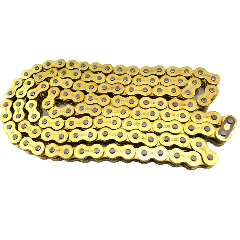 Brand New UNIBEAR Motorcycle Drive Chain 530 Gold O-Ring Chain 120 Links For Suzuki GSX600F Katana GSX 600 1988-1997 drive belts<br><br>Aliexpress