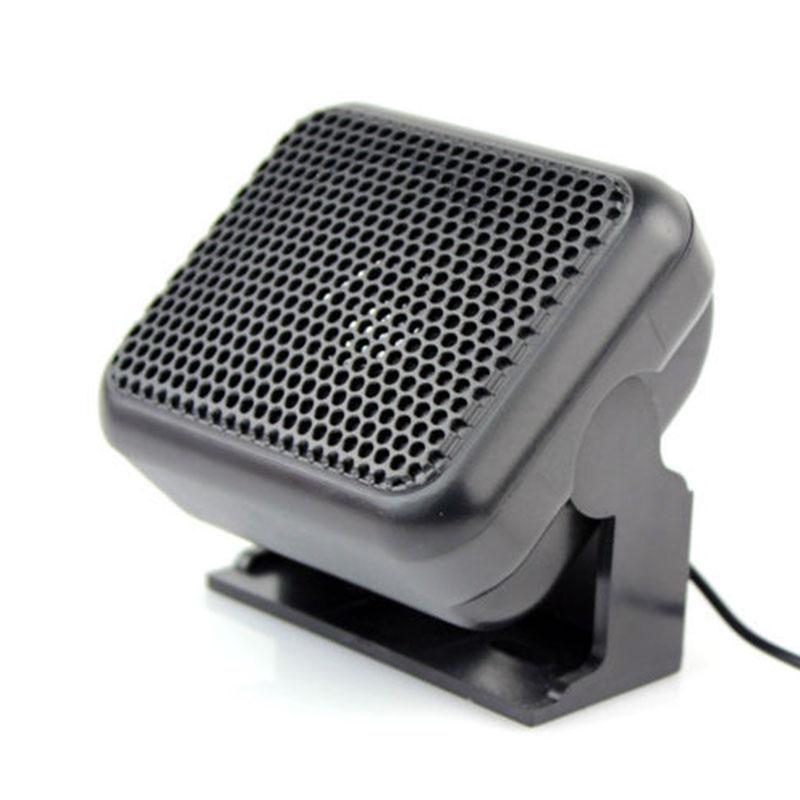 2PCS 8W CB Radios Mini External Speaker NSP-100 For Kenwood for Motorola for ICOM Yaesu telsiz ham radio hf transceiver speaker(China (Mainland))