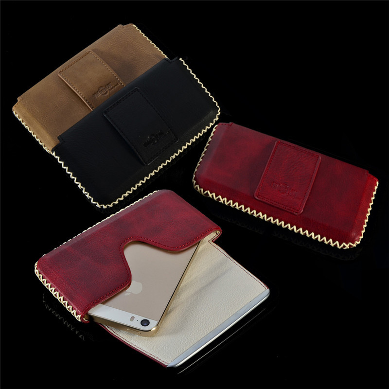 New Designer Cell Phone Bags Pouches For Apple iPhone 5 5S Slim Mobile Phone Case Cover Free Shipping(China (Mainland))