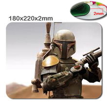 Hot Selling Boba Fett Star Wars Metal Helmet Vintage Style