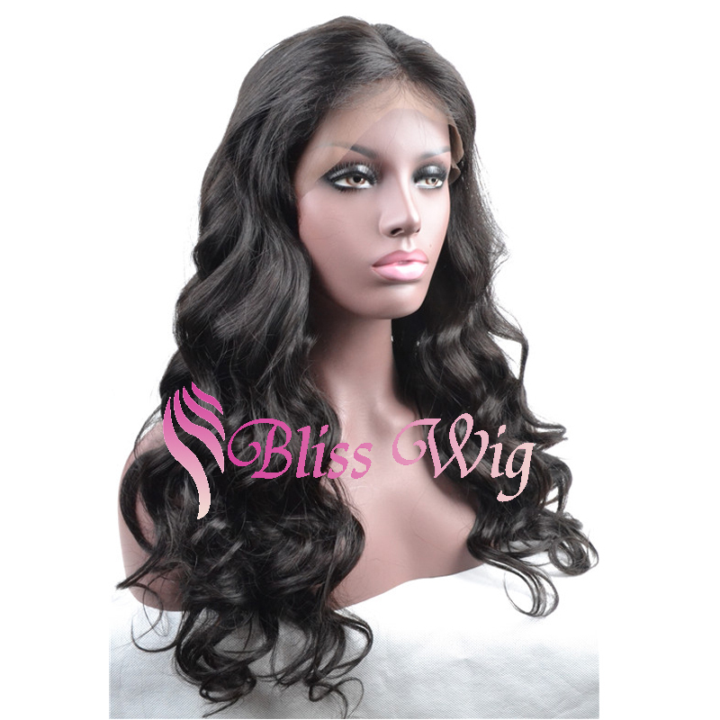 African American Human Hair Wigs For Sale 105