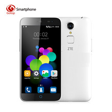 ZTE Blade A1 5.0 Inch MTK6735 Quad-Core Smartphone Android 5.1 Unlocked Cell phone Dual SIM Card  2GB+16GB Mobile Phone(China (Mainland))