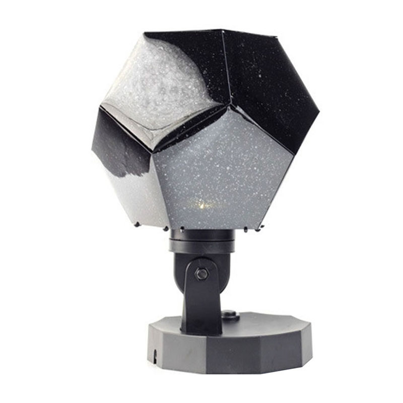 2016 New Romantic Astro Planetarium Star Celestial Projector Light Night Sky Lamp for girl or party freind Free Shipping FULI(China (Mainland))
