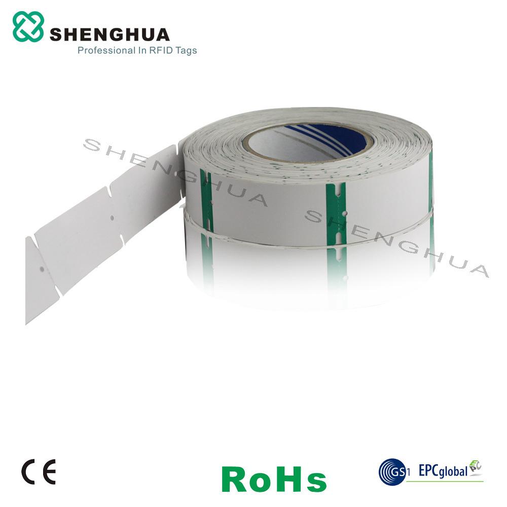 Smart Garment Clothing RFID Tag With RFID Anteena Alien H3 Chip(China (Mainland))