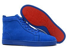 2013-2014 newly blue men casual shoes lace sneakers fashion suede falt , Eur 39-46