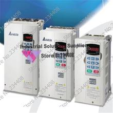 Delta Inverter VE Series VFD300V43A 2 3ph 380V 600Hz 30kw 40HP 60A New Original