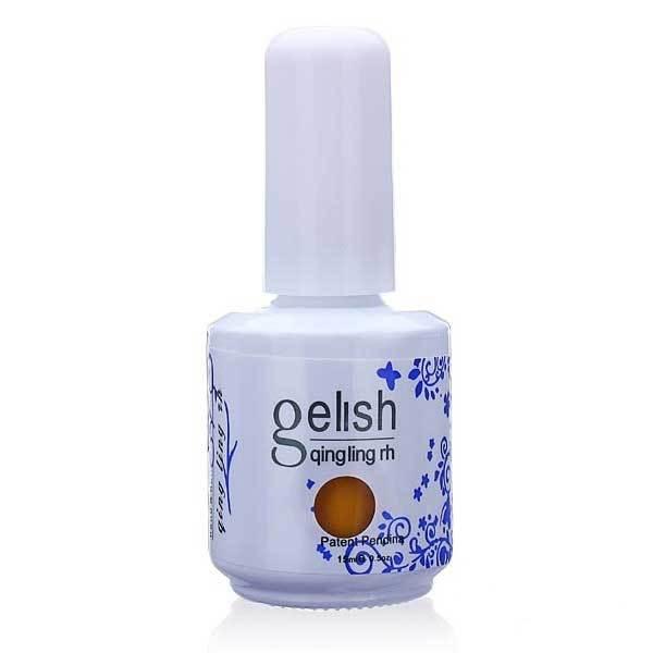 BestPrice Phototherapy Crack Glue Nail Art Soak Off UV Gel Polish 15ml(China (Mainland))