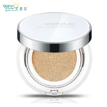SOON PURE Concealer Bare makeup Beauty BB Cream whitening cream Brighten Complexion Sunscreen Easy on the makeup(China (Mainland))