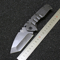 GP Medford Tactical Folding Knife 9Cr18 Blade Praetorian G10 Handle Pocket Combat Camping ganzo Knife Hunting