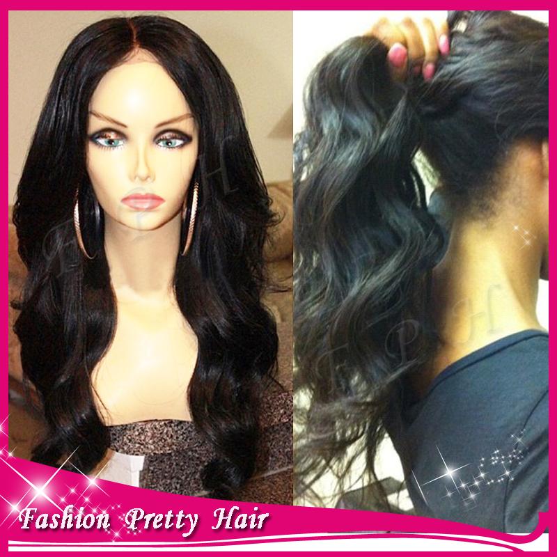 Brazilian Body Wave Wigs Body Wave Lace Wig With