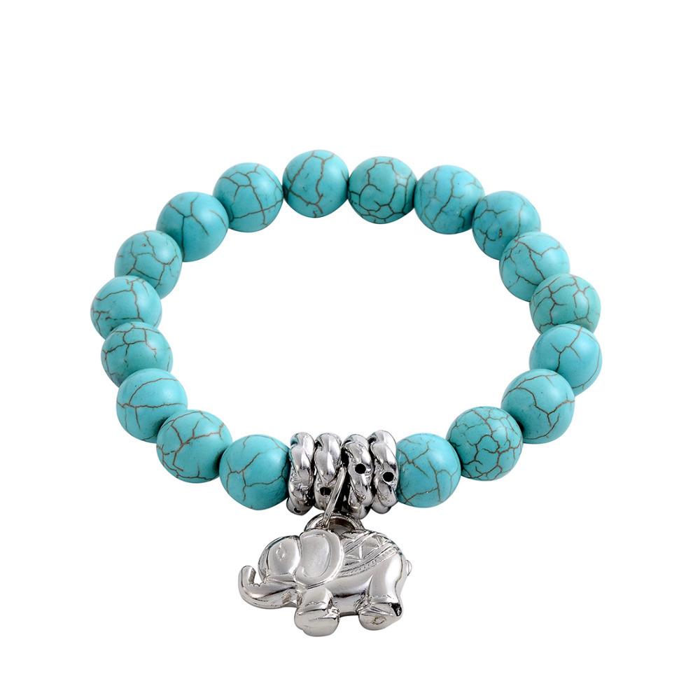 fashion gift bracelet jewelry tibetan silver