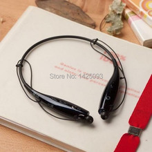 Hot sale Bluetooth Headset  For all models mobile phone wireless Earphone Bluetooth Headset HBS-7 3 0 Free Shipping