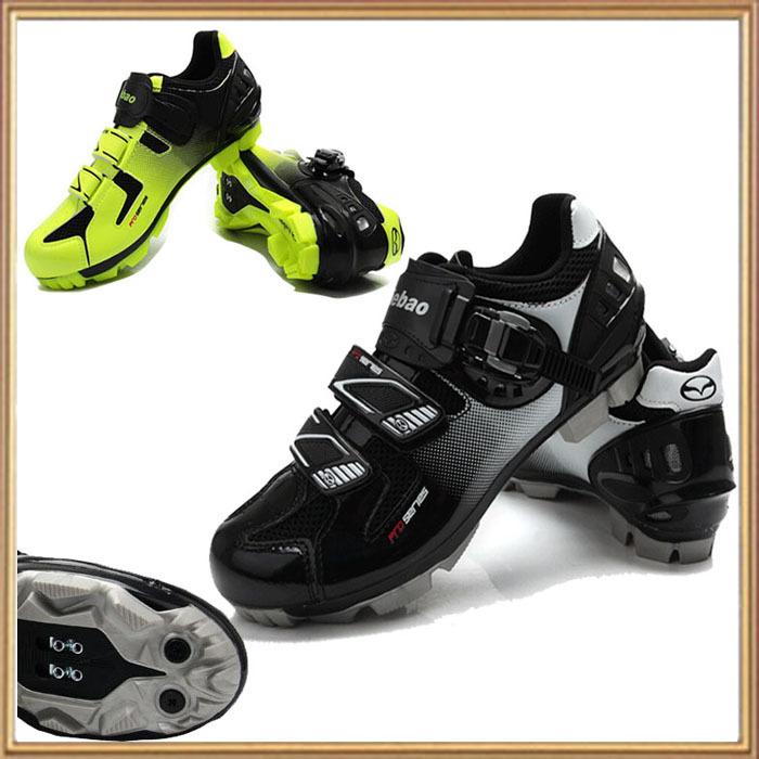 Cycling shoes Mountain Auto-Lock Bike Cycling Mountain Bike MTB Cycling Shoe For Men & Women Special Shoes zapatillas ciclismo(China (Mainland))
