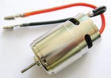 390 Электрический Двигатель Мотор Встроенный Вентилятор Для 1/16 1/18 WLtoys A949 A959 A969 A979 RC Автомобилей Обновление Запчасти Замена