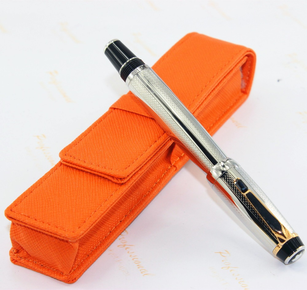 Luxury fashion business supplies elegant Roller Ball Pen gift free shipping unique diamond pin<br><br>Aliexpress