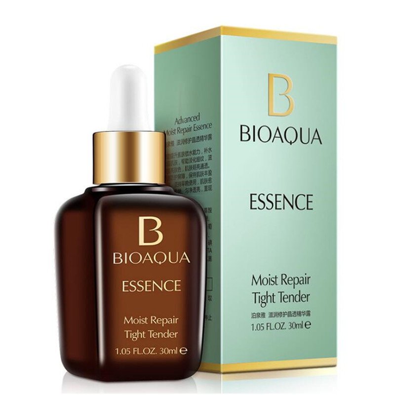 BIOAQUA Essence Skin Care Day Cream Moisturizers Hyaluronic Acid Liquid Anti Wrinkle Whitening Anti Aging Collagen Serum Cream(China (Mainland))