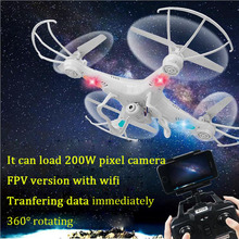 Remote control quadrocopter, High-definition aerial drones model aircraft,quadcopter drones with camera hd,FPV version wifi(China (Mainland))