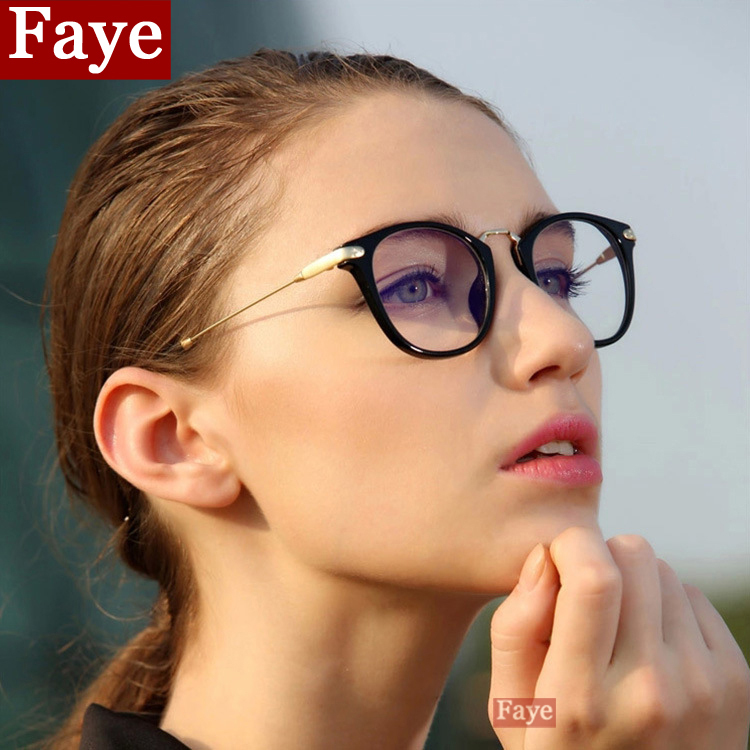 Are Big Eyeglass Frames In Style : 2016-vintage-fashion-eyeglasses-college-style-women-men ...