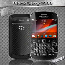 Original Unlocked BlackBerry Bold Touch 9900 Cell Phones 3G GPS 5.0MP Camera QWERTY Keyboard Refurbished Phone Smartphone(China (Mainland))