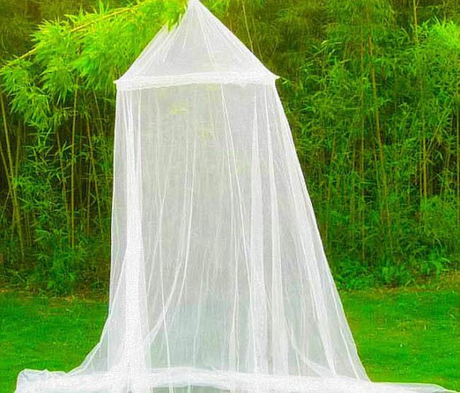 Elegant Netting Bed Canopy Mosquito Net door White Curtain Nets Bedding Set Mosquiteiro Tent Mosquiteiros Magic Mesh 50008(China (Mainland))