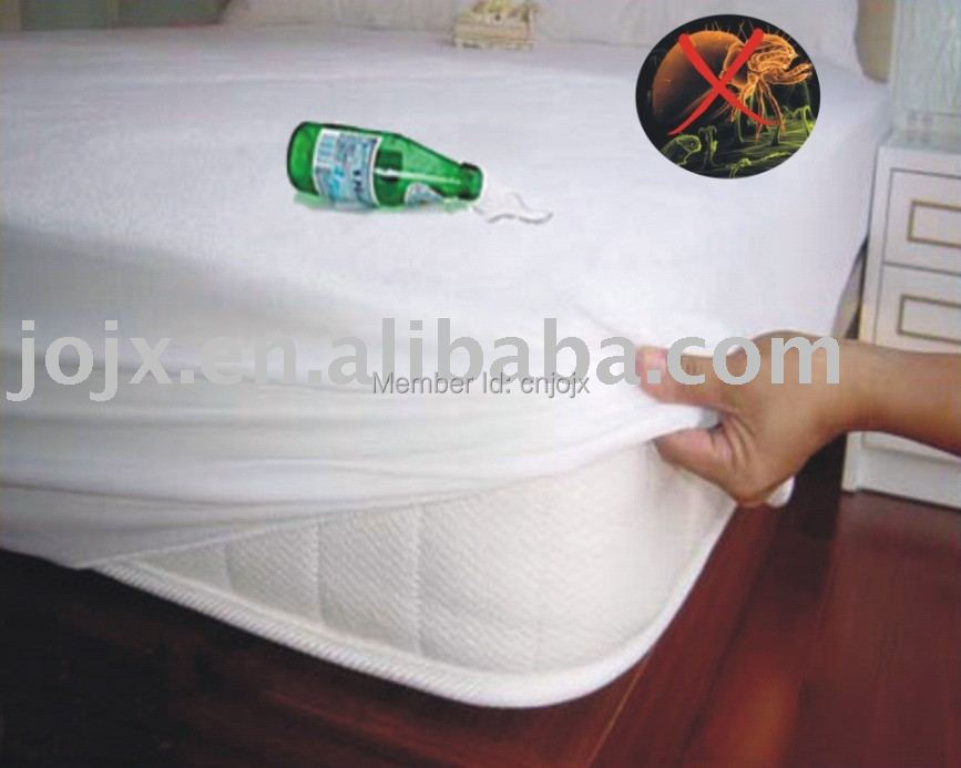 Waterproof Mattress Protector Cover Full 54x75 inch