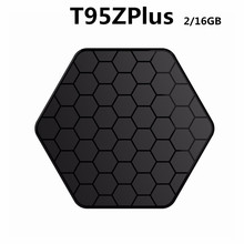 Buy T95Z PLUS Android TV BOX S912 Octa-core cortex-A53 2G 16G Android 6.0 2.4G 5G Dual-band WiFi Bluetooth KODI Smart Media Player for $56.99 in AliExpress store
