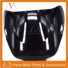 Buy Motorcycle Winshield Windscreen HONDA CBR600 CBR 600 F2 1991 1992 1993 1994 91 92 93 94 BLACK for $13.49 in AliExpress store
