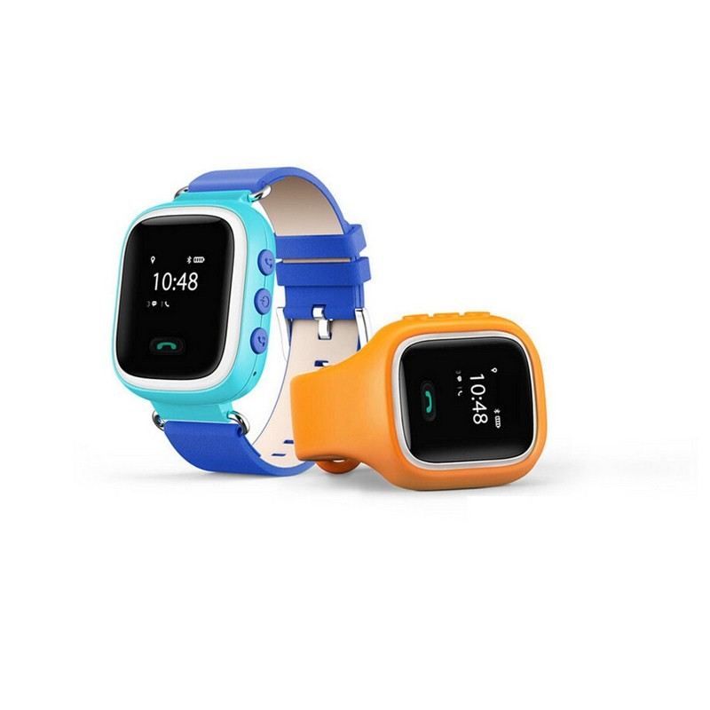 Gps GSM Tracker Smart Kid Safe Watch Wristwatch SOS Call Finder Locator For Kid Child Anti-Lost Monitor Pedometer Health Care cheap