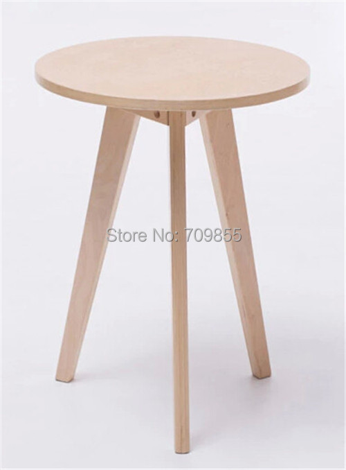 High end table living room sets contemparay natural color for High end side tables