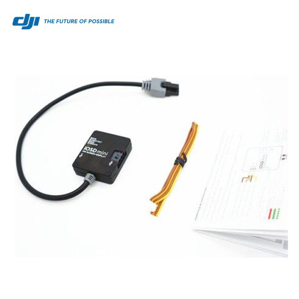 DJI dealer price DJI iOSD Mini for Naza M V2 Flight Controller(China (Mainland))
