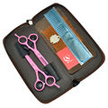 High Quality Meisha Professional Cutting Scissors Thinning Scissors for Salon Barbers or Home Used JP440C Hair