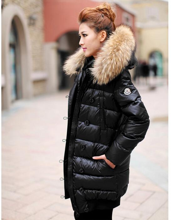 Женские пуховики, Куртки Monlcer 2015