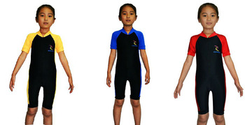 children's clothing sun protection clothing submersible - service Jellyfish clothing diving suit wetsuit diving equipment