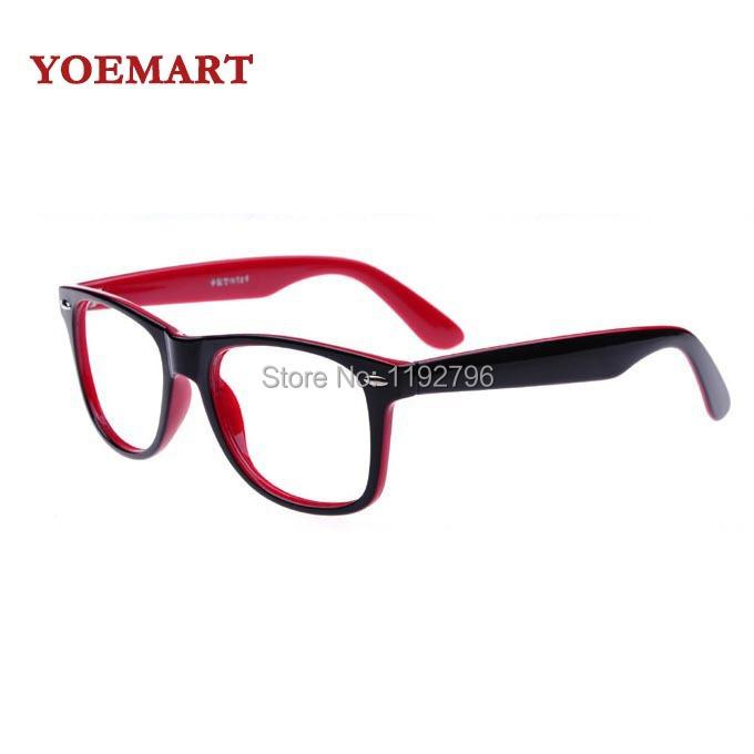 No Frame Mens Glasses : Vintage Eyeglasses No Lenses Spectacle Frame For Women And ...