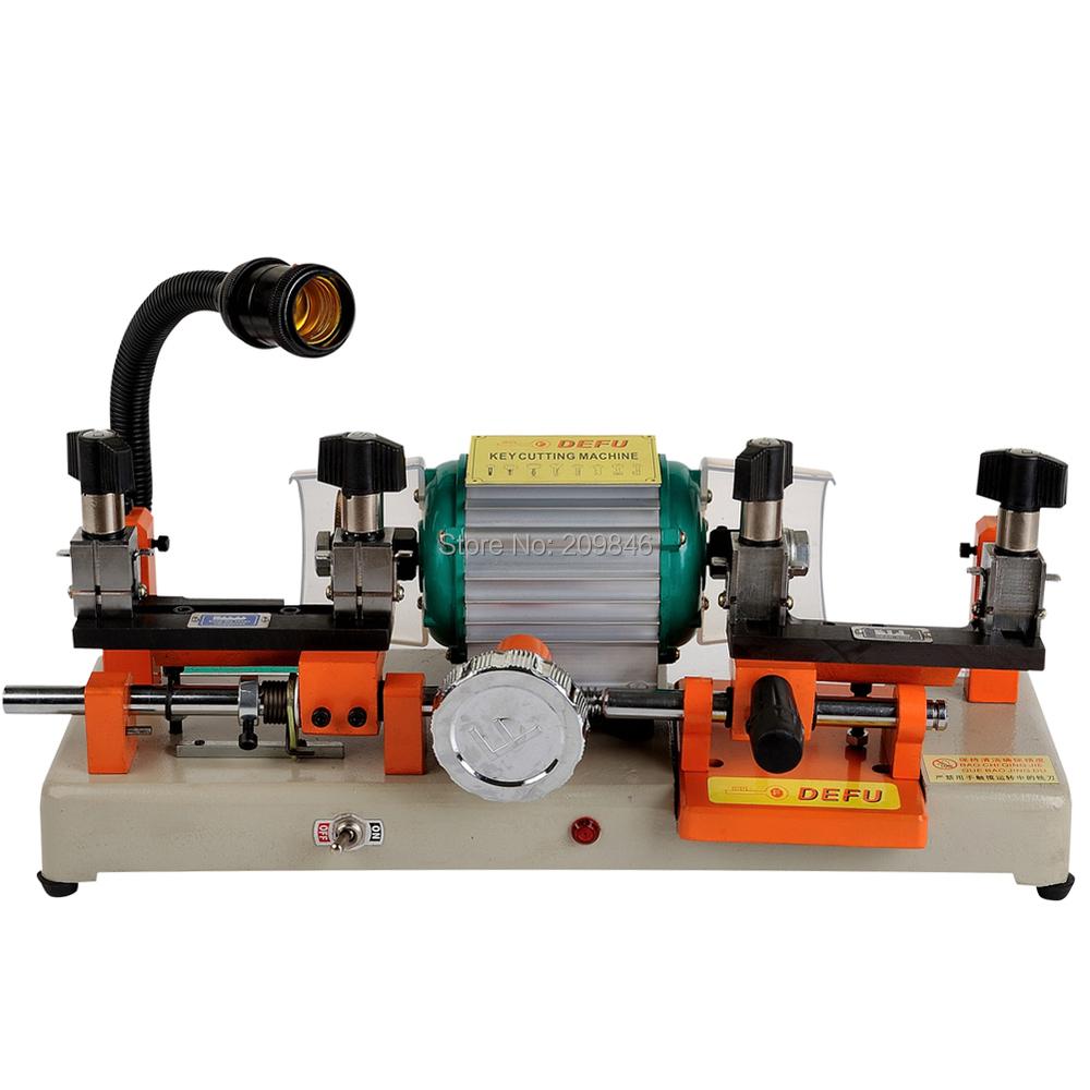 P054 DEFU RH-238BS key cutting machine(China (Mainland))
