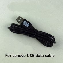 For Lenovo CD-10 micro USB data cable double shielded 1 m flat Android wholesale(China (Mainland))