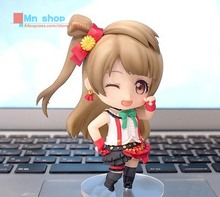 Japan Anime Love Live Minami Kotori Summer Smile Ver PVC Action Figure Collectible Model Doll Toy 10cm P20