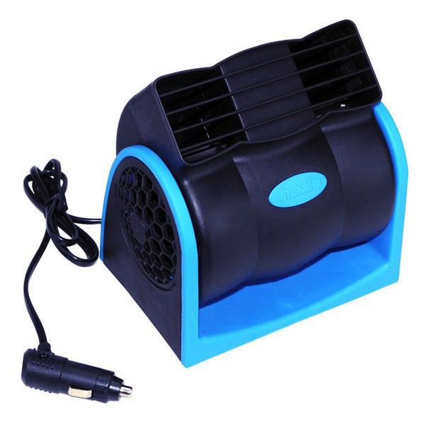 12v mini portable car air conditioner cigarette lighter plug vehicle fan air vent cooling car. Black Bedroom Furniture Sets. Home Design Ideas