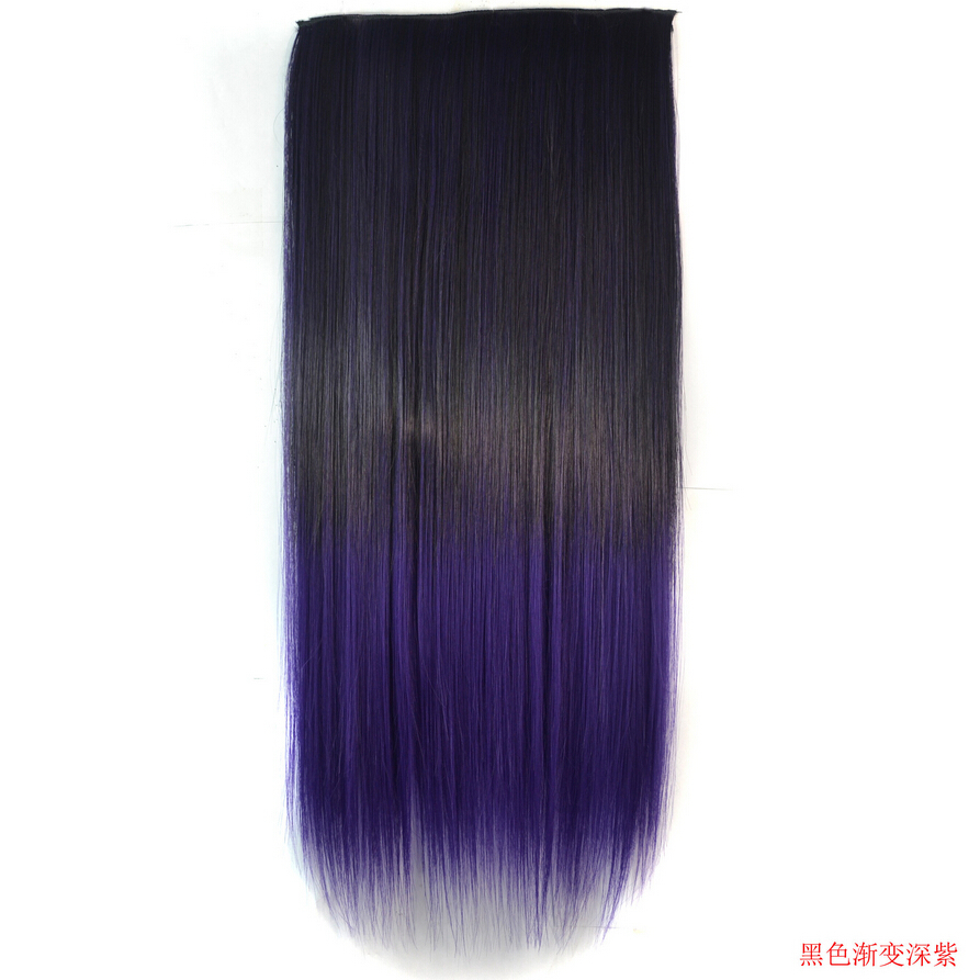 Clip In Hair Extensions From Chinas Aliexpress Web Store