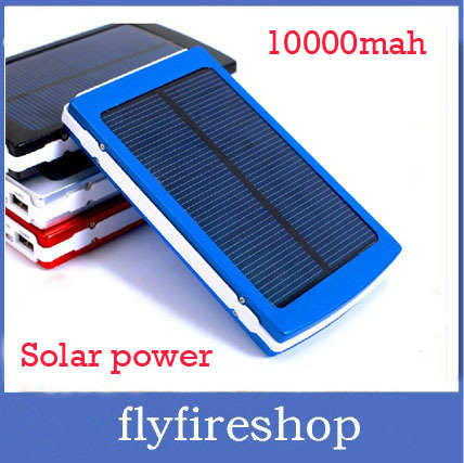 Зарядное устройство Power Bank 10000mAh USB iphone /4 X 10pcs/lot pb10000